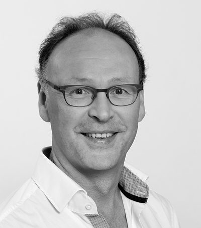 Ron Haanschoten, directeur Zorg1 blikt terug op 2019 en vooruit op 2020
